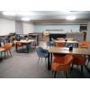 Меблі для навчальних і спортивних закладів та садочків